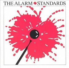 The ALARM - Standards (CD 1990)