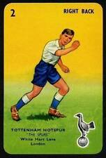 RARE Football Playing Card - Tottenham Hotspur 1964-5