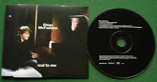 Brian McFadden Real to Me CD Single