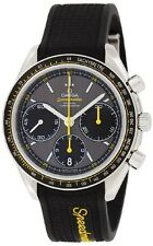 Omega Speedmaster Racing Grey Dial Mens Watch 32632405006001