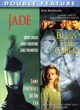 Jade &  Bless the Child (DVD, 2008)