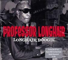 PROFESSOR LONGHAIR - LONGHAIR BOOGIE (NEW SEALED 2CD)