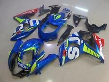 NEW GSXR1000 Fairing Fit Suzuki GSX-R1000 2010 2011 12 13 2009-2016 02