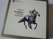 Rare Hong Kong Jockey Club 125th Anniversary Member Badge