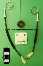 Landrover Freelander Window Regulator Repair Kit Rear Left Door 1997 - 2006