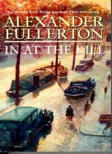 In At The Kill: Number 3 in series (Rosie Ewing) By Alexander Fullerton
