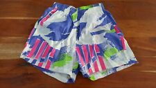 Nike Challenge Court Short Courier Agassi Hot Lava Air Tech