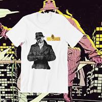 Rorschach The Watchmen T-shirt DC Comics
