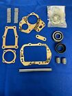 MG MIDGET 1275 FULL GEARBOX OVERHAUL KIT INCLUDING GASKETS AND BEARINGS
