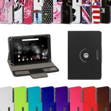Amazon Fire HD 10 Tablet Hülle Tasche Schutzhülle Case Schutz Cover 360° Drehbar