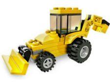 Lego Creator Backhoe Set 7875