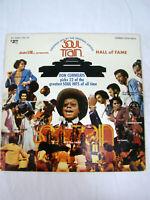 Soul Train Don Cornelius Greatest Hits ADAM VIII Records 1973