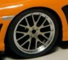 """RUOTE 1/43  20/21"""" PORSCHE GT3 M3 FERR CALIF.CAYENNE SUBARU Sprint43 BF6"""