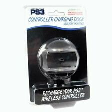 Cables Unlimited Controller Charger Station for Sony PlayStation 3 PS3