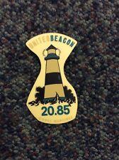 1 Authentic United Beacon, Corey Martinez, 20.8, Bmx Sticker/Decal