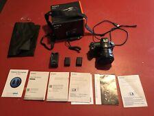 Sony DSC-RX10ii Cyber-shot 20.2MP Digital Camera