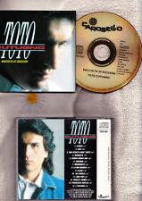 TOTO CUTUGNO Raro CD | RACCOLTA DI SUCCESSI | Adriano CELENTANO SANREMO Cotugno