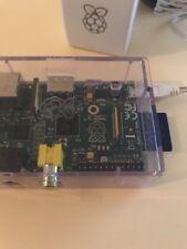 Raspberry Pi 1 dans le box