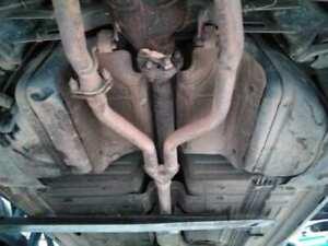 Réservoir essence chrysler 300 c 3.0 crd (218 cv) 2005 2138060