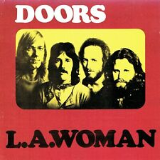 (CD) The Doors - L.A. Woman - Love Her Madly, Riders On The Storm, u.a.