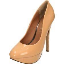 Stiletto 100% Leather Court Evening & Party Heels for Women