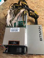 Bitmain Antminer S9 13TH/s Bitcoin Asic Miner, incluindo bitmain Apw 3+ + Fonte De Alimentação