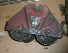 Duff-Norton Tg-40-P 2 Ton Coffing Hoist
