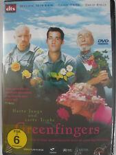 Greenfingers - a la Grasgeflüster - Zarte Triebe - Tüte im Knast - Helen Mirren
