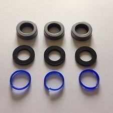 Kranzle Pressure Washer Jet Wash Pump seal kit K43098 Junior 120 140 12mm