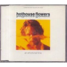 Hothouse Flowers An emotional time (1993) [Maxi-CD]