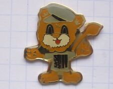 Leizig/Lion/Crest/Germany... Town & Country-Pin (130c)