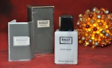 BALLY MASCULIN AFTER SHAVE LOTION 50ml., VINTAGE,  VERY RARE, NEW IN BOX