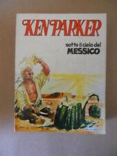 KEN PARKER n°7 ed. CEPIM - Prima Edizione Originale [G217-1]