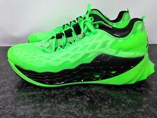Nike Jordan Zoom Trunner Ultimate Tenis para Correr-Verde Negro para Hombre Talla 14 Rage