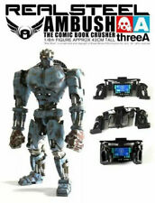 ThreeA toys - Real Steel: Ambush(bambaland exclusive)