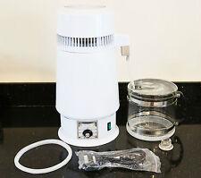 Extractor de temperatura variable de Aceite/destilador de alcohol