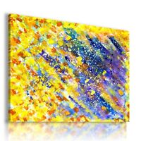 PAINTING ABSTRACT PRINT CANVAS WALL ART PICTURE LARGE SIZES AB654 X MATAGA