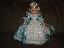 Madame Alexander 12 Inch Doll Princess