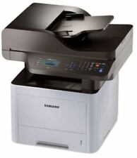 Samsung USB 2.0 Black & White Computer Printers