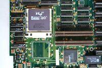 Micronics MX30 VL-BUS Socket 3 Motherboard + Intel i486 DX2 66MHz + 8MB RAM