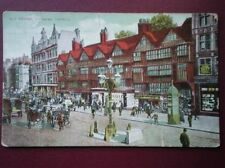Posted Pre - 1914 Collectable London Postcards
