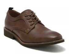 GUESS Mens Jimell Brown Oxford Dress Shoe Size 13 new no box