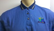 Nintendo Prime Time Polo Employee Promo Golf Shirt Embroidered Ladies Size XL