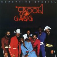 Kool & the Gang-Something special CD   New