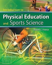 Introduction to Physical Education and Sport Science