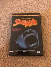 Suspiria (DVD, 2001)