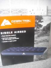 AIR BED SINGLE BED