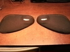 MUSTANG GT COBRA  MACH 460 SOUND SYSTEM RIGHT/LEFT REAR SPEAKER COVER GRILLE
