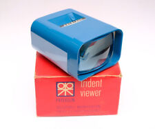 Paterson Trident Viewer, Zoom Slide Viewer. Boxed