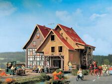 Vollmer 47713 Tonbachmühle mit Mühlrad und Sägegatter N Neu